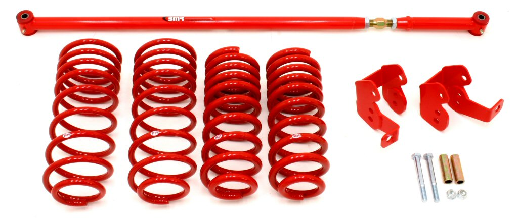 93-02 Fbody BMR Lowering Package