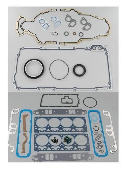 LS1gskt.jpg - LS1 Felpro Engine Rebuild Kit, (Gasket Kit)
