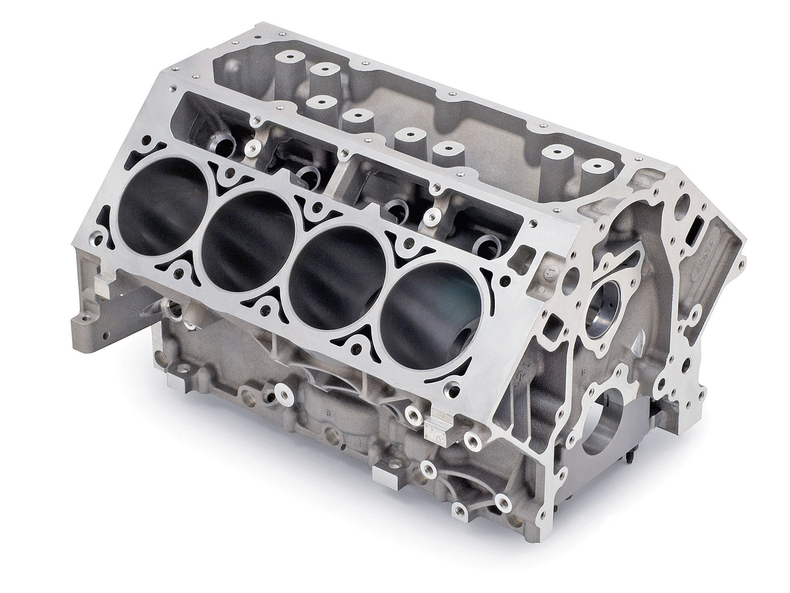 GM LS3 block 6.2, 24x