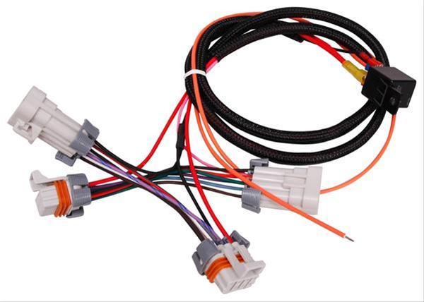 msd ignition coil pack wiring harnesses coils ignition. Black Bedroom Furniture Sets. Home Design Ideas