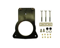 Nitrous Outlet 78mm LS1 Single Stage Plate Conversion
