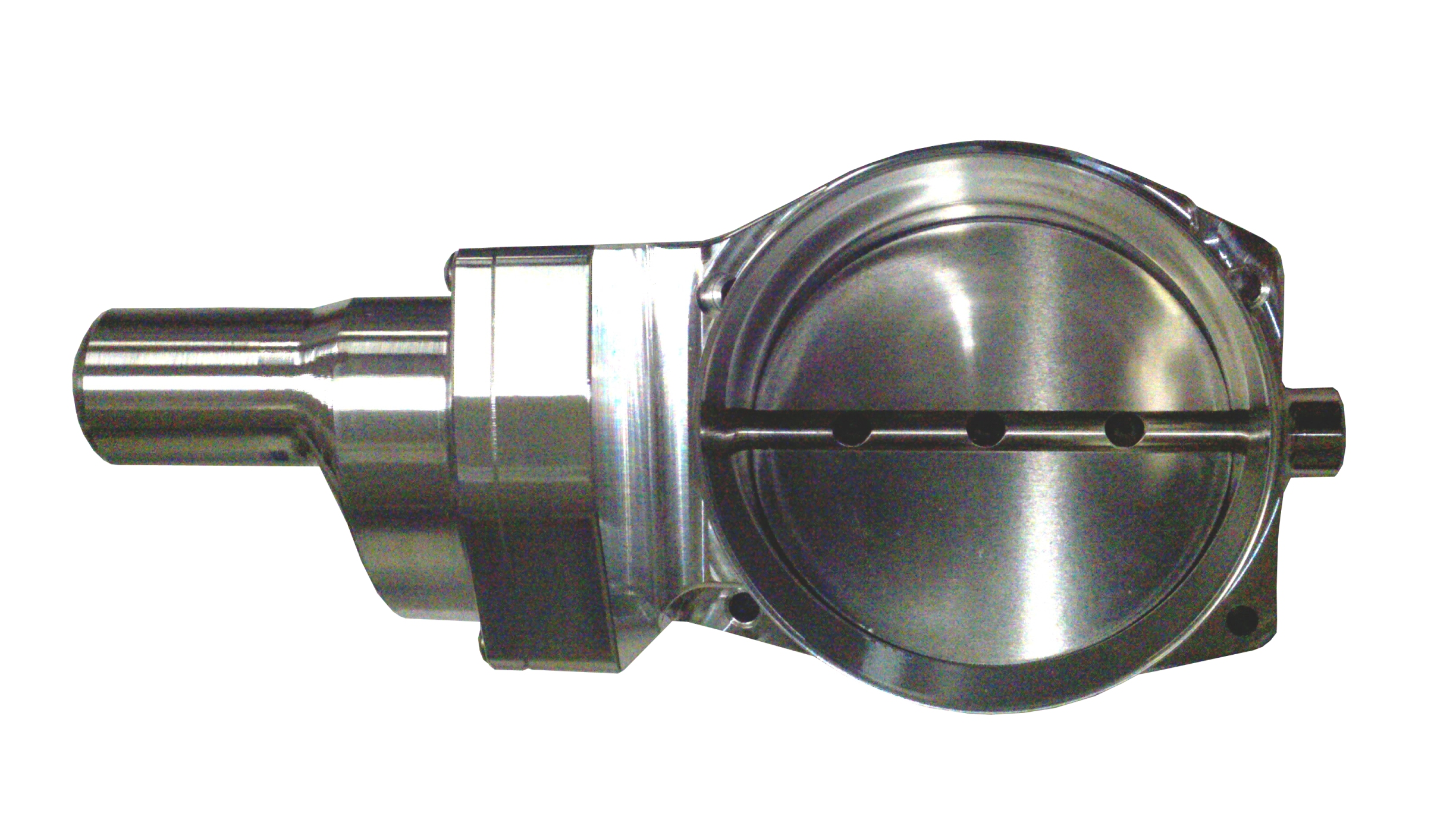 LSX Nick Williams 102mm Throttle Body (Drive By Wire)