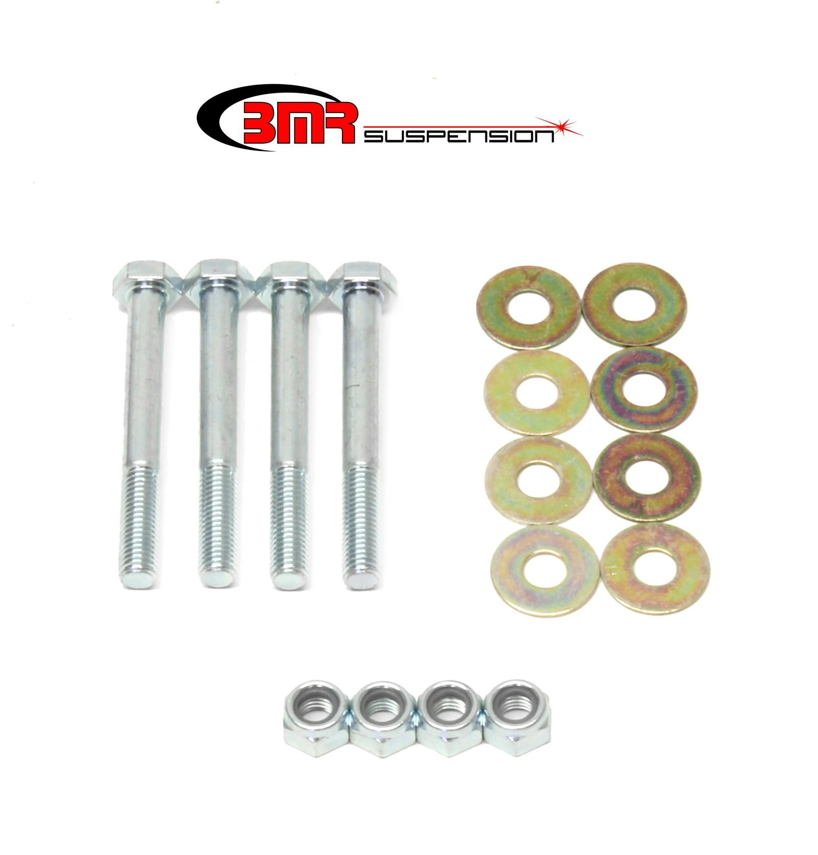 82-02 Fbody BMR Suspension Rear Lower Control Arm Harware Kit