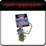 Shift/Rebuild Kits