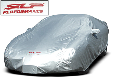 93-02 F-Body SLP Car Cover w/SLP Performance Logo
