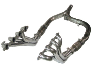 SLP30046.jpg - 98-02 LS1 SLP Long Tube Headers **New Design**