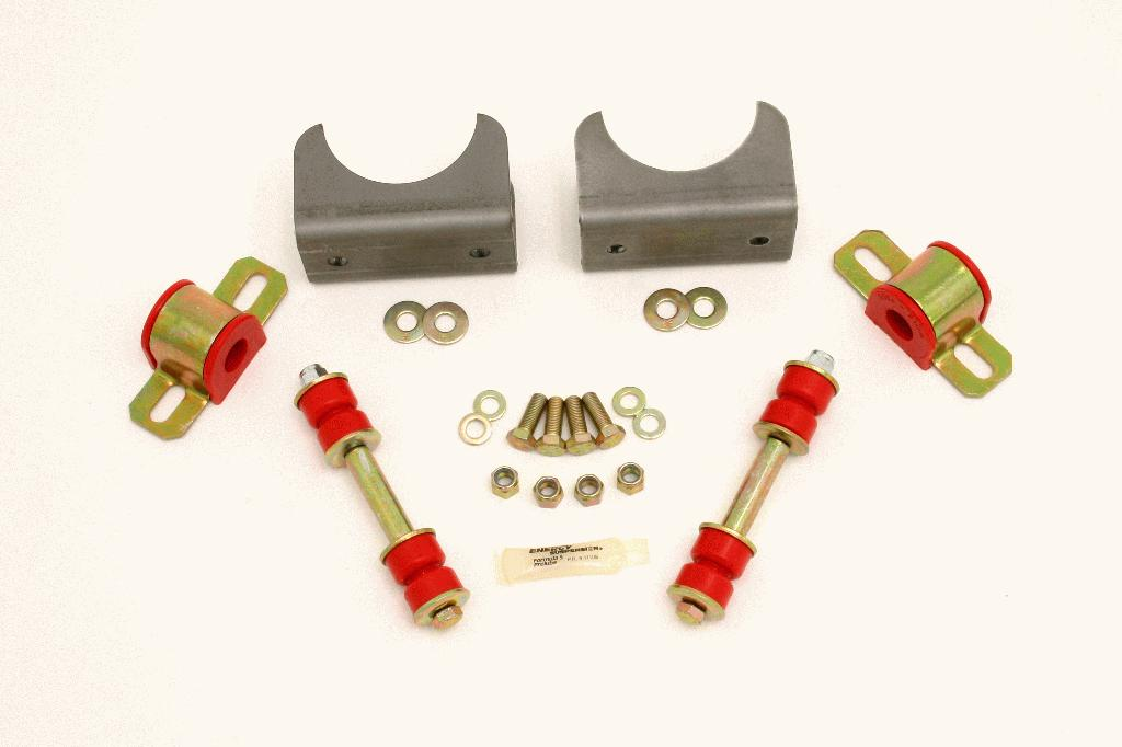"82-02 Fbody BMR Suspension Sway Bar Mount Kit (3.0""-3.25"" Axle Tube w/22mm Rear Sway Bar)"