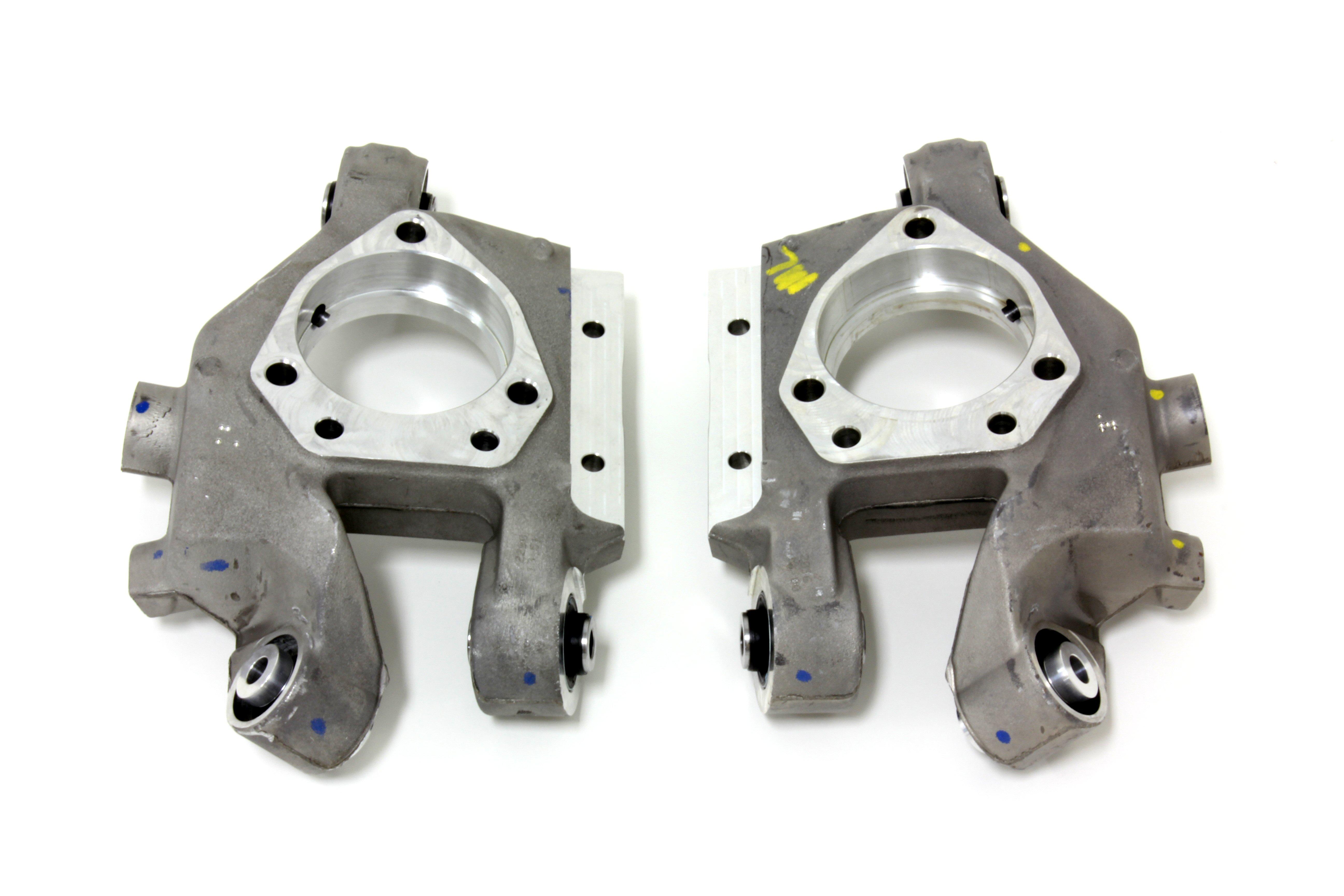 2010 Camaro Bmr Suspension Aluminum Spindles Ws6store Com