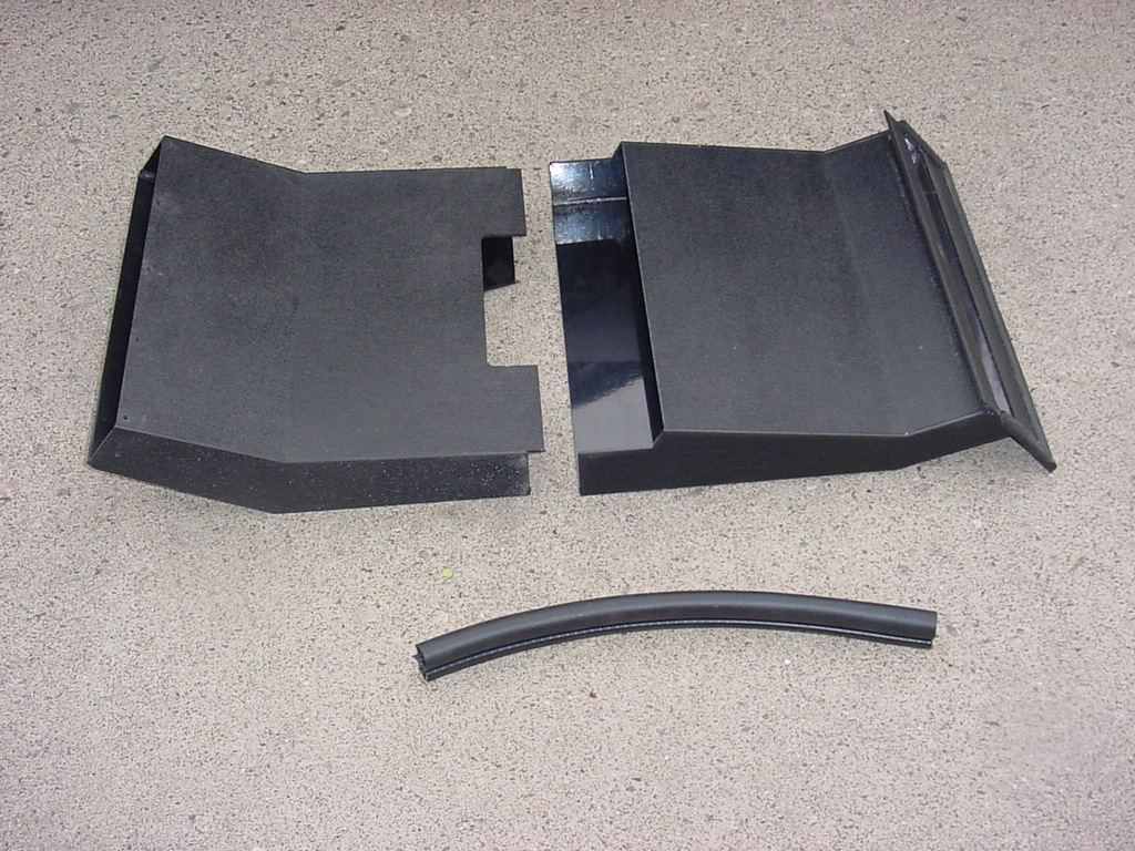 98-02 LS1 Fbody Austin Performance Super Sucker Ram Air Kit (SSRA) - Cars with A/C