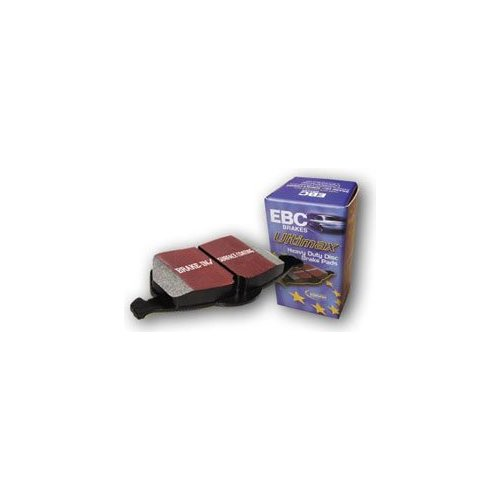98-02 LS1/V6 EBC Ultimax Brake Pads(Fronts)