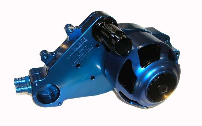 98-02 LS1 Meziere Electric Water Pump (Street Version)