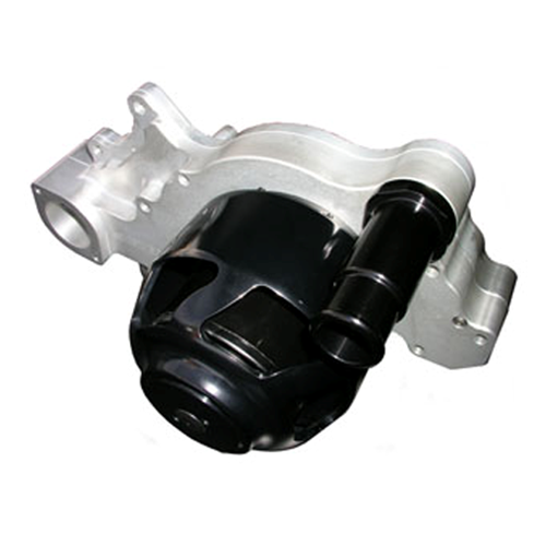 2010+ Camaro SS Meziere 300 Series Electric Water Pump