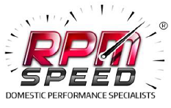 RPM Speed