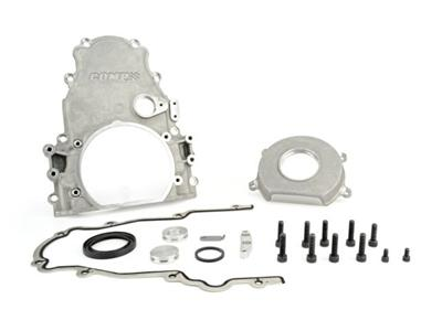 Comp Cams LSX One-piece Aluminum Timing Cover