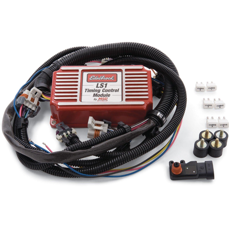 Ls1 Crank Position Sensor: Edelbrock LS1 Timing Control Module