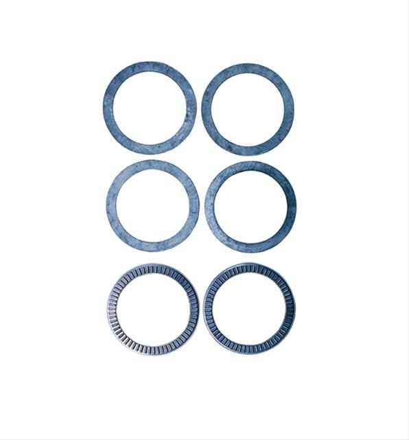 QA1 Thrust Bearings and Washer Kit