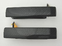 93-02 Fbody Performance Years Carbon Fiber Exterior Door Handles