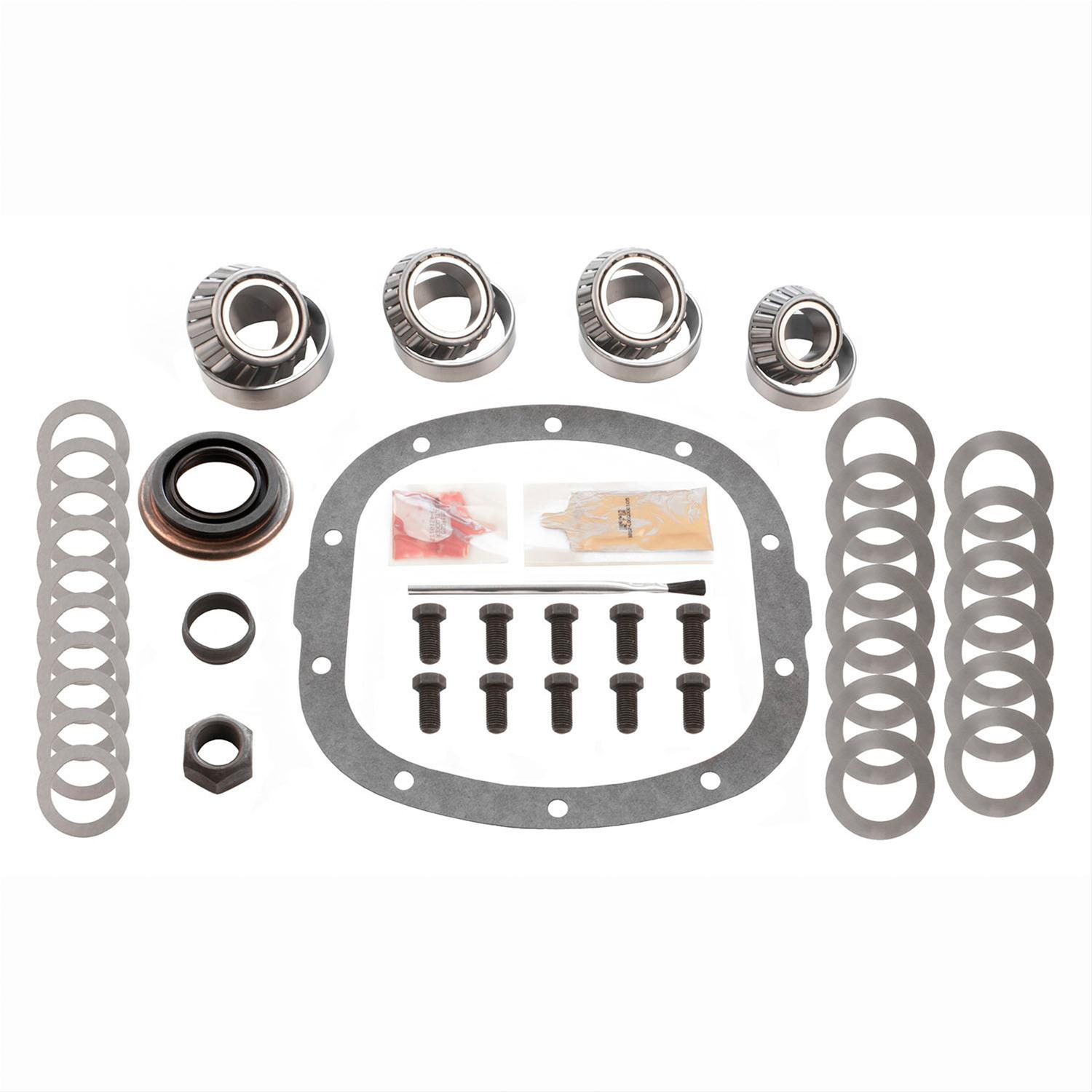 98-02 LS1 Fbody Motive Gear Ring and Pinion Installation Kit (Timken Bearings)