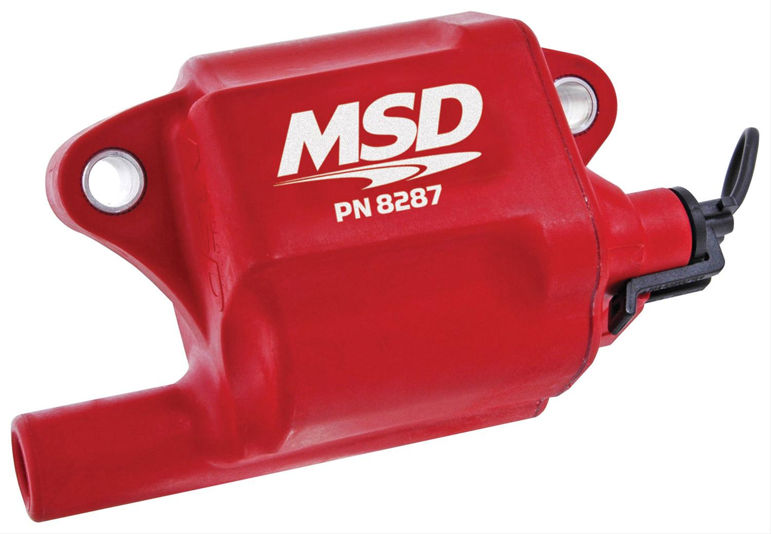 msd-8287_xl.jpg - LS2/LS7 MSD Multiple Spark Coil Kit