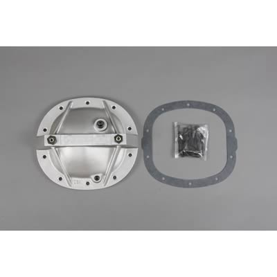 Moser Engineering 7.50 in. Aluminum Differential Cover