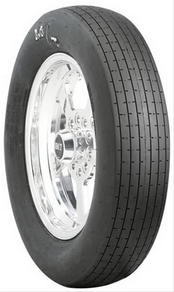 Mickey Thompson ET Front Drag Tire - 27.5 x 4.5-15