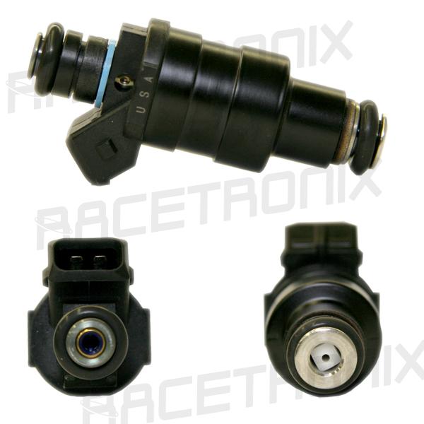 Ls1 Beehive Valve Springs: 98-02 LS1 Racetronix 48 Lb/hr Disc High-Z Fuel Injectors