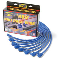 "98-02 LS1 Taylor ""409"" 10.4mm Pro-RaceWire Set (Blue)"