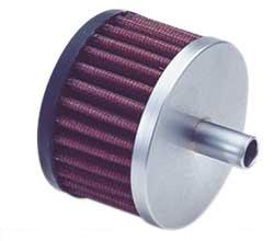 00-02 LS1 K&N AIR Breather Filter